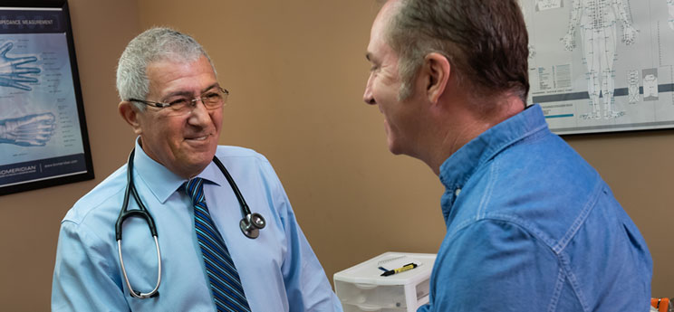 Testosterone Therapy for Men - Appointment with Dr. Berman - Palmdale, FL