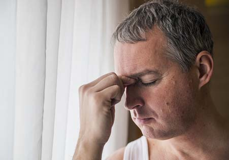 Mood Changes Low Testosterone Levels - Symptoms of Low Testosterone