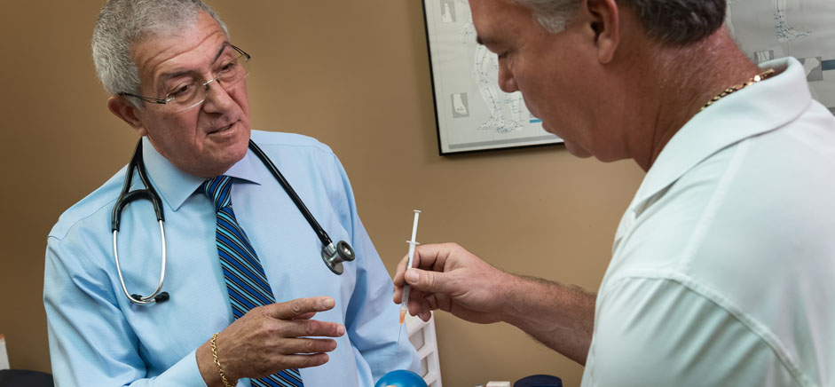 Testosterone Therapy for Palm Beach Gardens Fl - Dr. Mikhail Berman