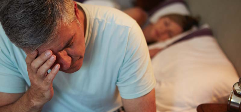 Insomnia Men Testosterone Levels Lake Harbor, FL
