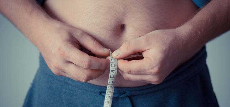 Weight Gain and Low Testosterone - Patient Consultation Palm Beach Gardens FL